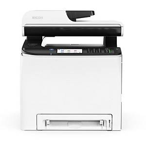 LPS RICOH SP C261SFNW LASER COLOR PRINTER