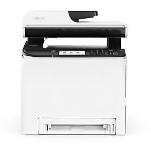 Imprimante laser couleur multifonctions LPS Ricoh SPC261SFNw