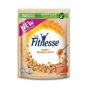 Nestle Fitnesse Granola Oats & Honey 300g