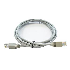 SCHNEIDER ACTASSI CAT5E UTP PATCH CORD 3M
