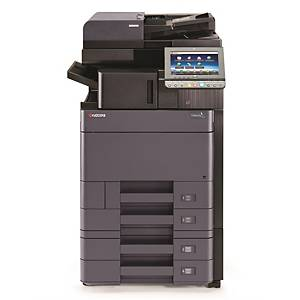 LPS KYOCERA TASKALFA 4002I STARTER KIT PRINTER