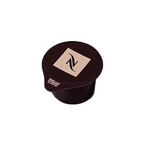 Crème à café NESPRESSO, paq. 200unités