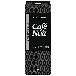 Kaffe ekstrakt De Cafitesse Cafe Noir Ori 1,25 L karton a 2 stk