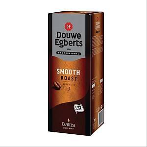 Kaffe ekstrakt De Cafitesse D.E Smooth Roast 1,25 L karton a 2 stk