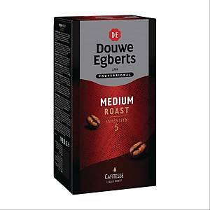 Kaffe ekstrakt De Cafitesse D.E Medium Roast 2 L karton a 2 stk