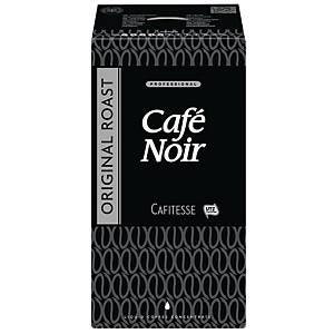 Kaffe ekstrakt De Cafitesse Cafe Noir Intense 2 L karton a 2 stk