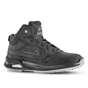Chaussures de sécurité montantes Aimont Cobalt S3 - noires - pointure 48