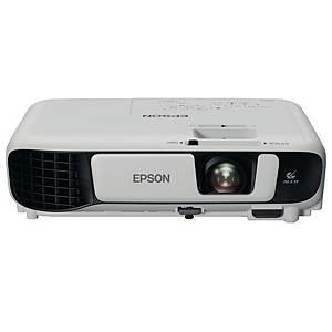 EPSON EB-S41 SVGA 3LCD PROJECTOR 3300 LUMENS