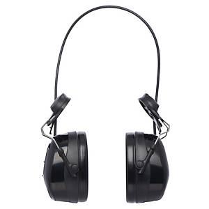 Høreværn 3M Peltor Worktunes Pro, til hjelmmontering, SNR 31 dB