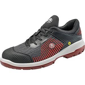 Baťa Forward Turn munkavédelmi cipő, S1P SRC ESD, méret 44, fekete