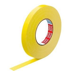 Gewebeband Tesa extra Power 57230, 19mm x 50m, gelb