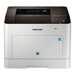 Drukarka laserowa kolorowa A4 HP-SAMSUNG SL-C3010ND