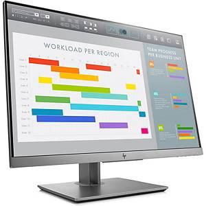 HP monitor EliteDisplay E243i 24 inch