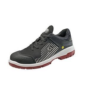 Chaussures de sécurité Bata FWD Goal, type S3, grises, pointure 37, la paire