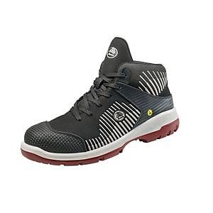 Chaussures de sécurité Bata FWD Score, S3, ESD, grises, pointure 43, la paire