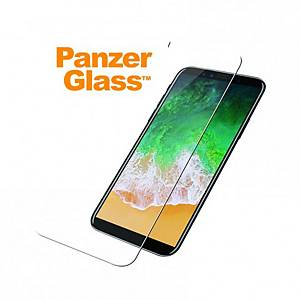 Displayschutz Panzerglass 2662, iphone X/XS/11 Pro, transparent