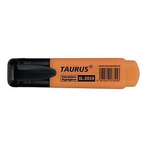 TAURUS TRADE XL-2019 H/LIGHTER ORANGE