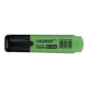 TAURUS TRADE XL-2019 H/LIGHTER GREEN