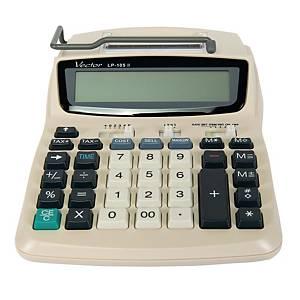 VECTOR LP-105 II PRINT CALC 12-DIG