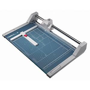 Rollenschneidemaschine Dahle 550, Schnittlänge: 360mm, Schnittleistung: 16 Blatt