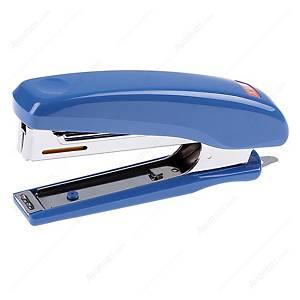 MAX เครื่องเย็บกระดาษ HD-10D สีน้ำเงิน