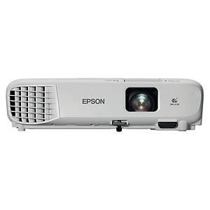 EPSON EB-S05 SVGA 3LCD PROJECTOR 3200 LUMENS
