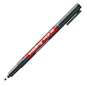 Edding 142 OHP permanens marker 1,0 mm fekete