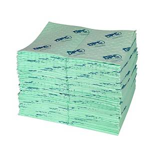 Brady SPC Chemical UN100-E MAXX PADS 41x51cm - Heavyweight - Box of 100