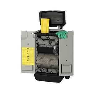Brady SPC Universal Spill kit Caddy - 69L