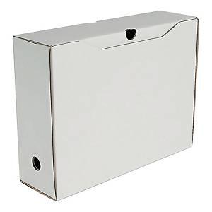 Pudło kartonowe KONSPAK, 428 x 312 x 338 mm