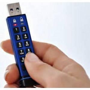 Datashur Pro USB 3.0 Flash 256-Bit 4Gb