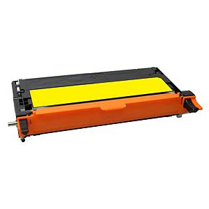 Laser Cartridge Compatible Dell 593-10291 Yell