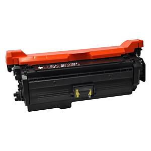 Laser Cartridge Compatible HP CE262A-XXL Yell