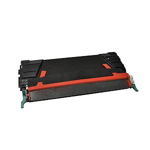 Laser Cartridge Compatible Lexmark C746A2MG Mag