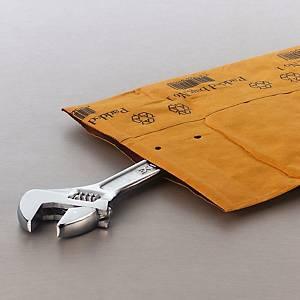 Jiffy-Versandtaschen Typ 1, Innenmaß: 170 x 250mm, 88g, braun