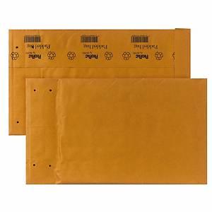 Jiffy-Versandtaschen Typ 3, Innenmaß: 200 x 310mm, 118g, braun