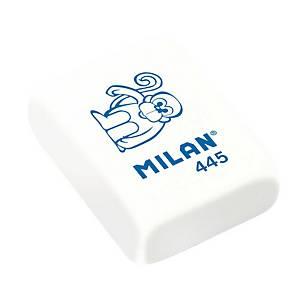 Pack de 45 gomas Milan 445