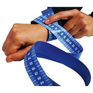 Pack de 10 cintas métricas Henbea