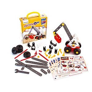 Pack de 81 piezas de mecánico Miniland