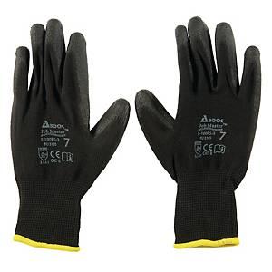 Rękawice ochronne ABOOK 5-100PS-3, rozmiar 7, para