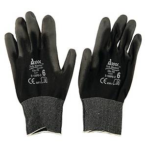 PAIR ABOOK 5-100PS-3 GLOVES 6