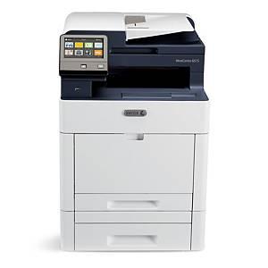 Multifunzione 4 in 1 laser a colori Xerox Workcentre 6515VDNI