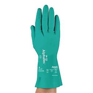 Rękawice ANSELL AlphaTec 58-330, rozmiar 9, para