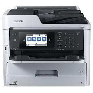Imprimante multifonction jet d encre couleur Epson WorkForce Pro WF-C5710DWF