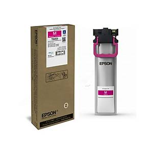 Cartucho de tinta Epson T9453XL - magenta