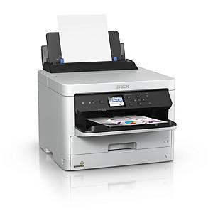Barevní inkoustová tiskárna Epson WF-C5210DW A4