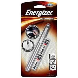 Energizer metal pen light
