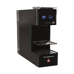 illy Y3 IPERESPRESSO Capsule Machine Black