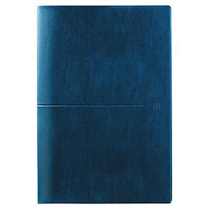 Agenda semainier Oxford First - 2020 - 16 x 24 cm - bleu