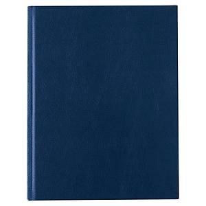 Agenda Brepols Omega 27 - 2020 - 21 x 27 cm - bleu